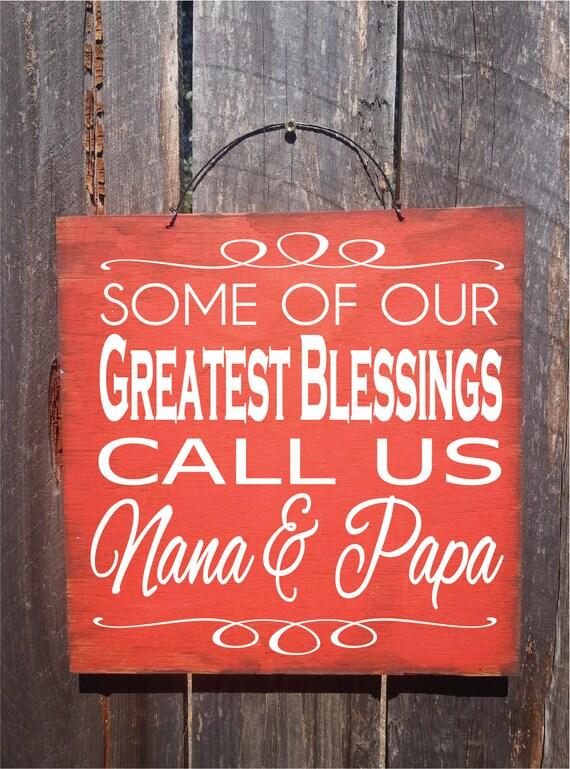 nana sign, nana gift, gift for nana, nana decoration, nana decor, nana wall art, nana wall sign, nana wall decor, mother's day gift nana