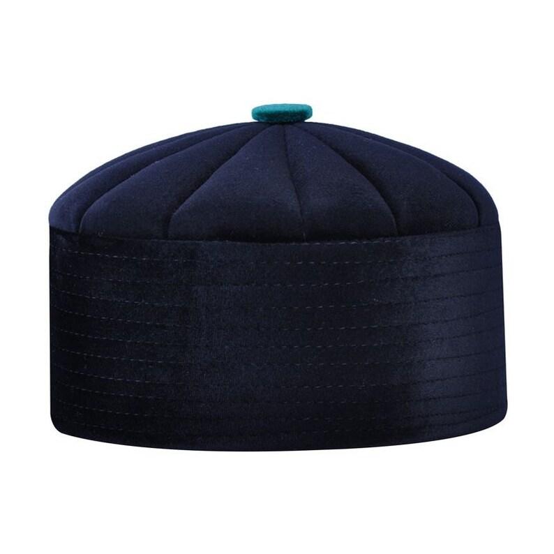 Islamic skullcap Muslim cap skullcap Muslims Hat Muslim  265acbe60b
