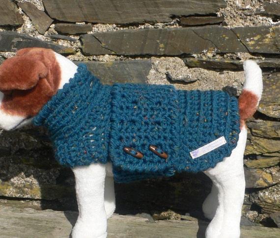 Häkeln Hundepullover Haustier Kleidung Für Hunde Fleece Etsy