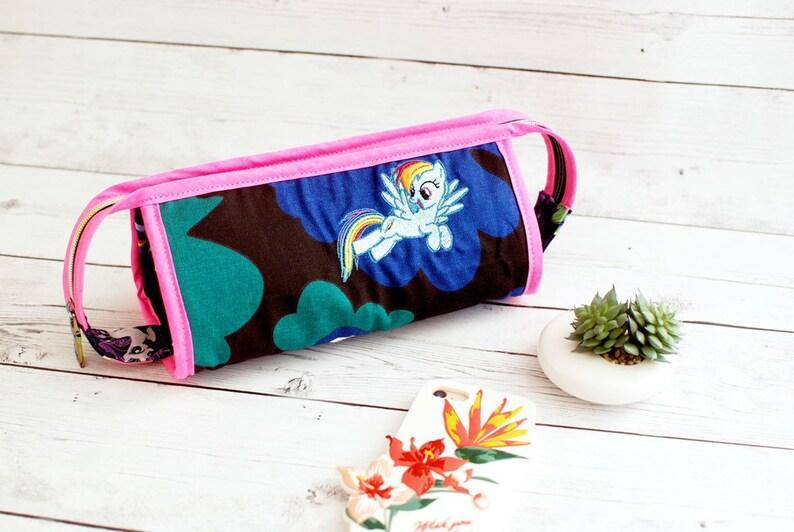 Sew Together Bag Marimekko Rainbow Dash Brony My Little Pony image 0