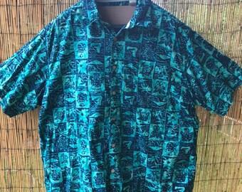 288c8139 Island Republic Hawaiian Shirt