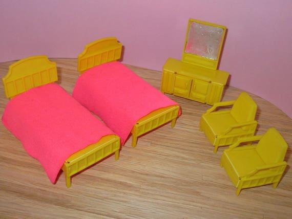 Annees 1960 Vintage Mattel Liddle Kiddles Snap Happy Etsy