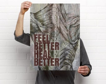 Feel Better, Heal Better Chiropractic Art