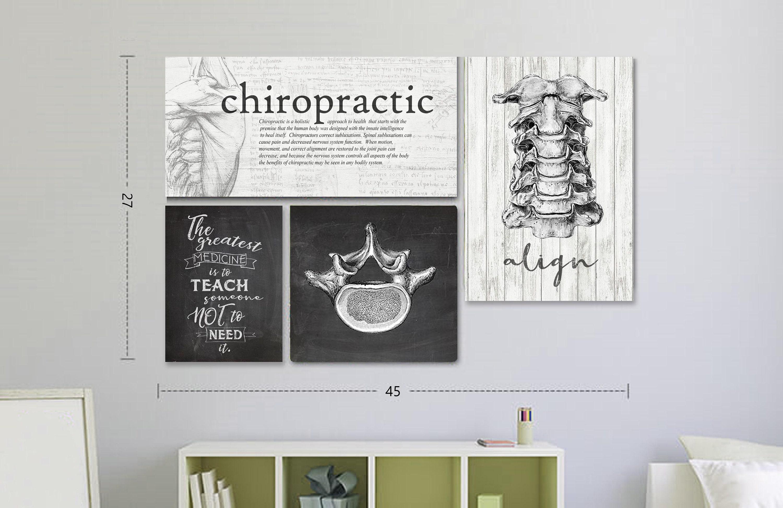 Clinic Artwork