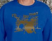 Unisex Drummer Gifts - Dr...