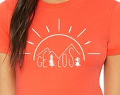 Hiking Shirts - Camping S...