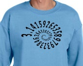 Pi Day Shirt - Math Teach...
