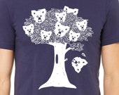 Unisex Bear Fruit Idiom S...