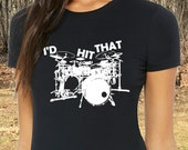 Women's Drummer Gifts...