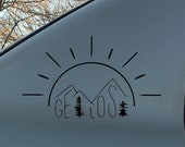 Get Lost Decal - Get Lost...