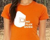 Women's No Flux Given...