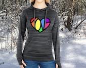 Women's LGBT Love Hea...