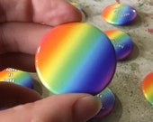 "1.5"" LGBT Pride Pins..."