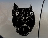 Funny Dog Decals - Dog Lo...
