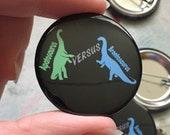"""1.5"""" Funny Dinosaur ..."""