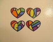 LGBT Pride Fridge Magnets...