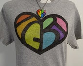 LGBT Shirt - Hidden Messa...