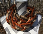 CLEARANCE - Braided Cowl ...