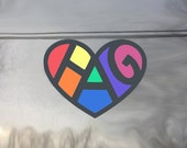LGBT Fag Hidden Message V...