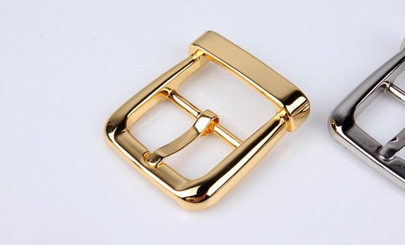 e8e2b588d Plateado Metal pequeñas hebillas para bolsos correas correas | Etsy