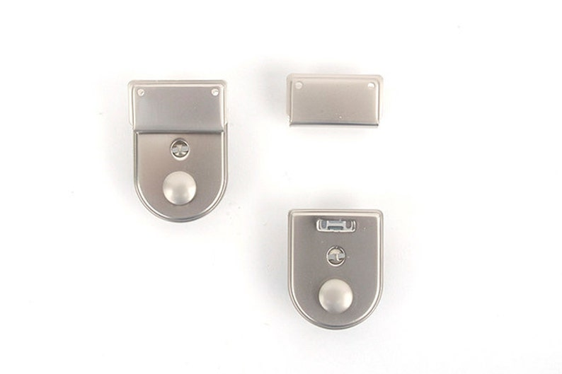 Slim Round Lock ver.1 No.5  Flip Locks For Bags,Purse Flip Locks,have key clasp hardware,suitcase buckle,Bag Making Suppliers MLT-P0000BMI