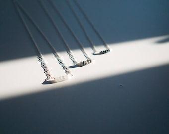Dainty Minimal Necklace