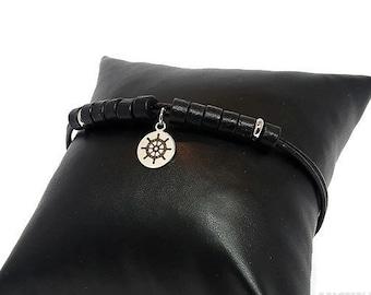 Cuir Luckybeadsbox Sur Et Bijoux Autres De Bracelets Par Etsy 0N8nmw