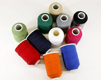 Elastic Thread - 11 Colors