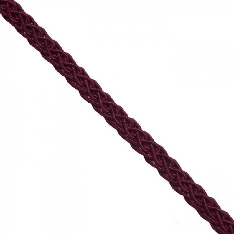 7mm Braided Cord