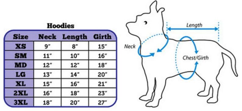 Ciao Baby Rhinestone Studded Dog Hoodie