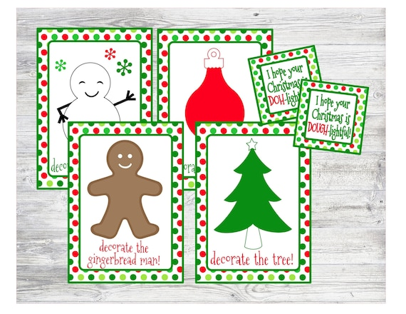 graphic relating to Printable Playdough Mats known as Printable Playdough Mat Xmas Present Offer. Features 4 Playdough Mats and present tags. Prompt Electronic Obtain. Xmas Playdough Mats