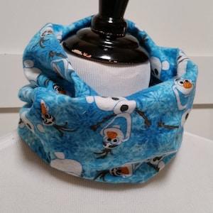 Disney/'s New Frozen Toddler Skirt 4T Cotton Flannel Birthday Christmas Gift Elsa Olaf Anna Lavender Navy Light Blue Grand Daughter