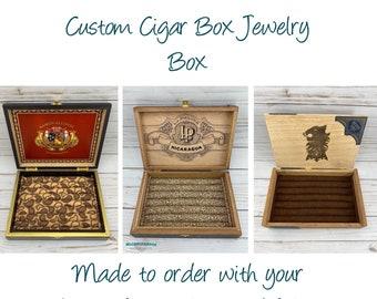 Camper Van Gift Cufflinks Dish Surf Gift Dad Cufflinks - Mens Jewellery Dish Mens Jewellery Box Cufflink Holder Beach Lover