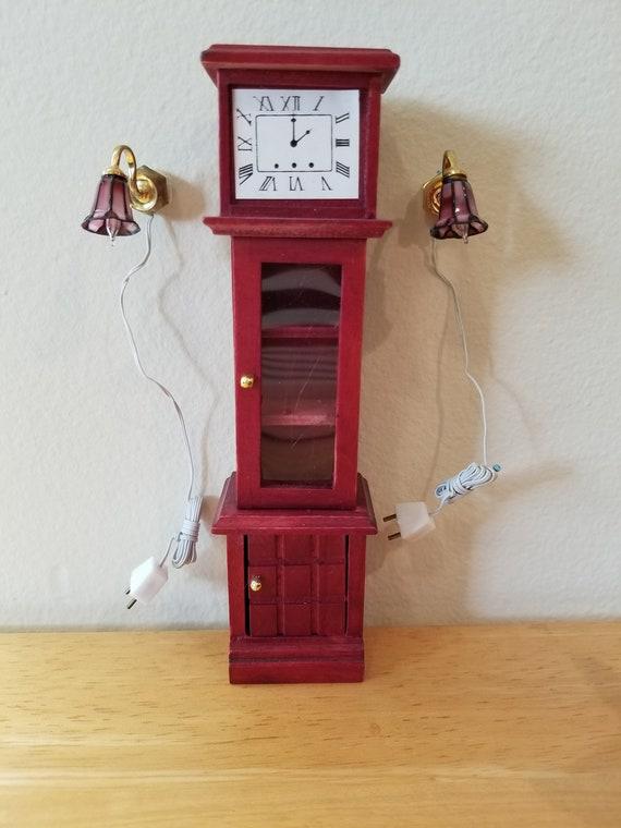 zegar z dziadkiem przerażające fakty randkowe