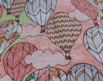 Baby Taggie Hot Air Balloons