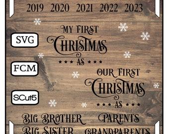 Rosettes SVG FCM /& SCUT5 Digital Download