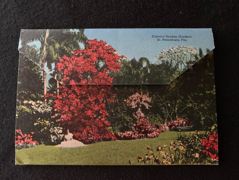 Sunken Gardens Florida St Petersburg