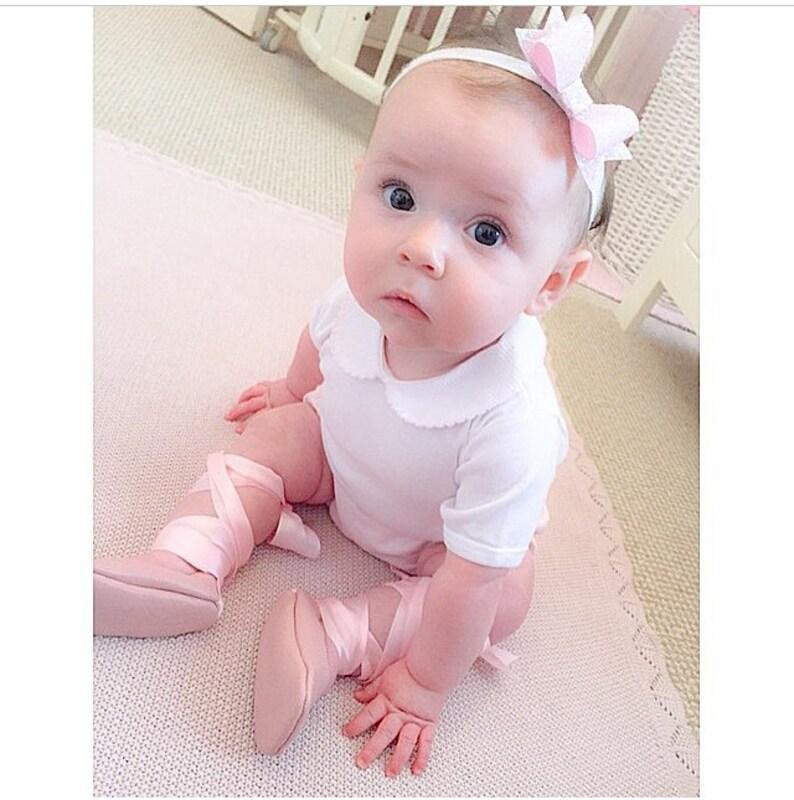 f277d8a5415834 Baby Mädchen Schuhe Neugeborenen Säugling Schuhe Prinzessin
