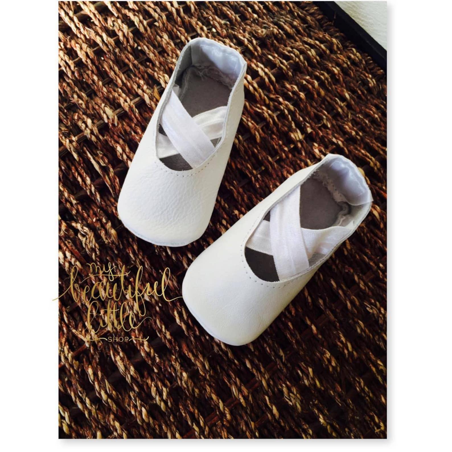 baby girl shoes infant girl shoes ballerina flats flower girl baptism shoes christening shoes ballet slippers baby girl crib sho