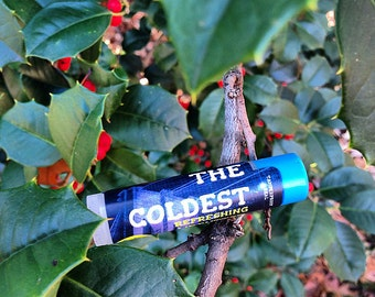 The Coldest Refreshing Lip Creme