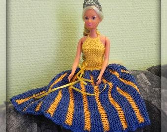 Barbiekleidung Etsy