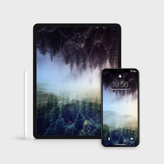 Tablet Wallpaper Aesthetic