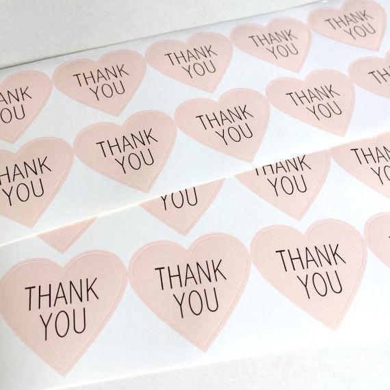 40 Rosa Herzen Danke Aufkleber Danke Beschriften Hochzeit Herzen Gefallen Aufkleber Hochzeit Gefälligkeiten Umschlag Dichtungen