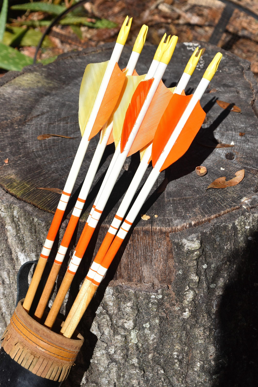 DEC5 Archery Arrow Recurve Bow Sporting Goods Arrow Rests
