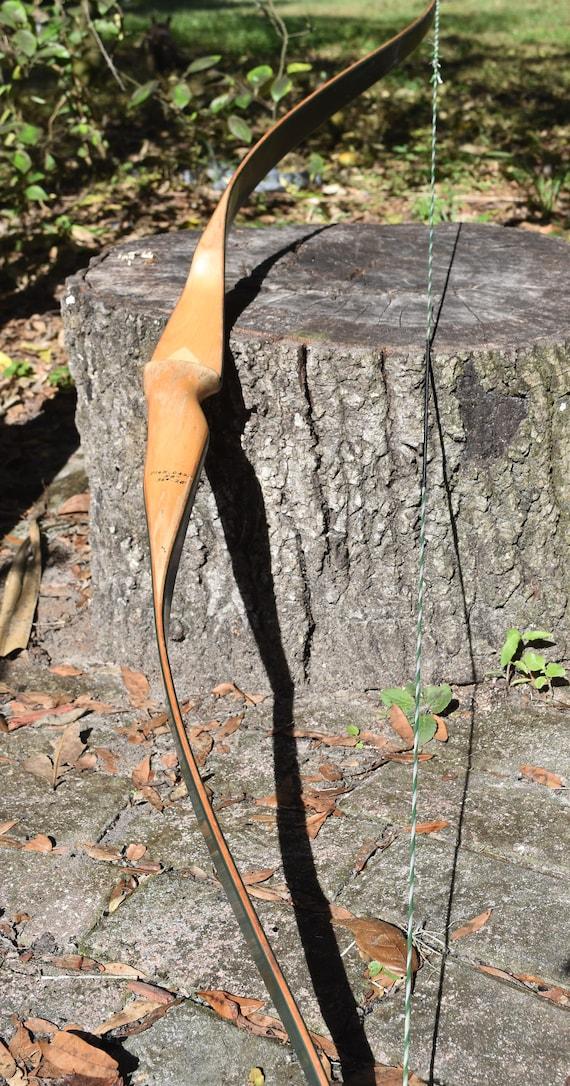 "Archery bow, vintage Colt ""Trail Blazer"" 36# recurve bow"
