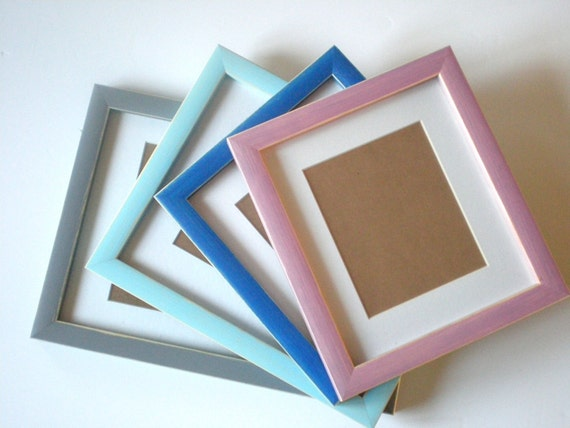 Foto marco 8 x 10 marco de la colores 20 x 25 cm artes marco