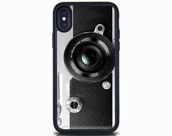 Camera iphone case   Etsy