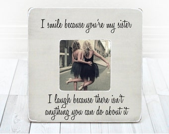 Funny Sister Gift Etsy