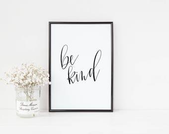 Five Dollar Download - Be Kind