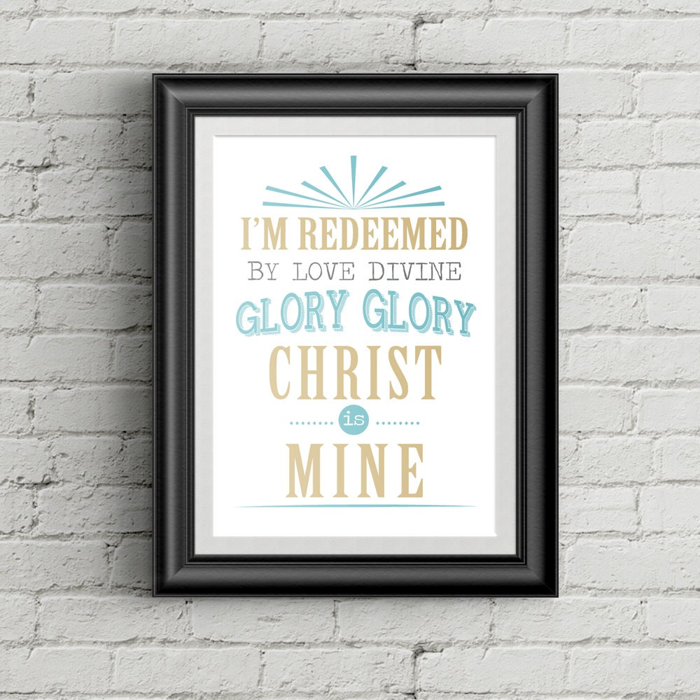 Christian Home Decor Bible Scripture Wall Art Christian